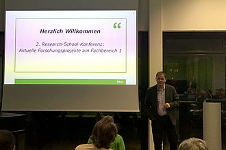 Verleihung 1 © HTW Berlin
