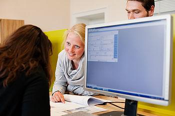 Studierenden Service Center Htw Berlin